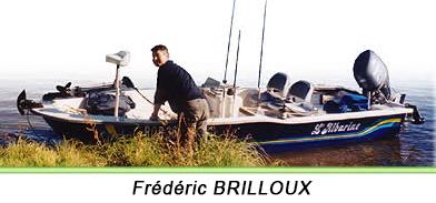 Frédéric BRILLOUX