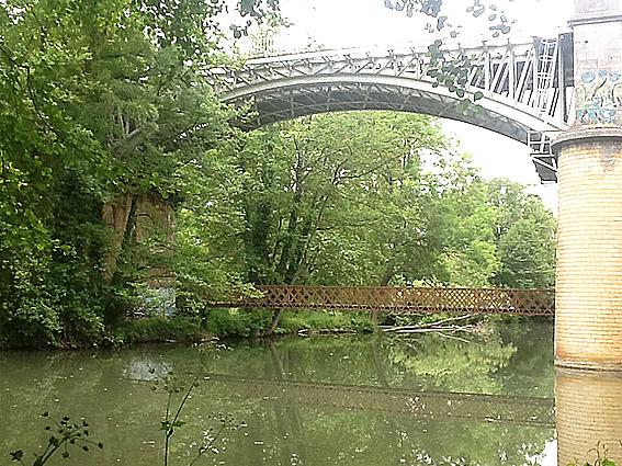 La-Sèvres-Niortaise-pont
