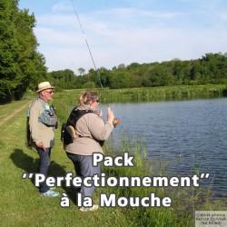 Pack Perfectionnement à la Mouche