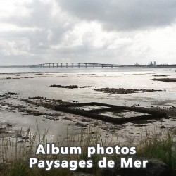Album Photos Paysages de Mer